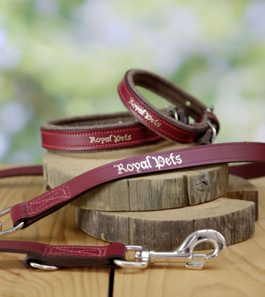 Hundehalsband Royal Pets
