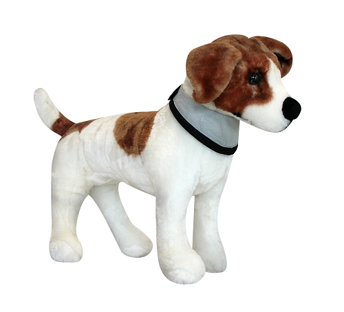 Kühlhalstuch Kühl-Bandana für Hunde