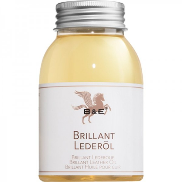 B&E Brillant Lederöl 250ml