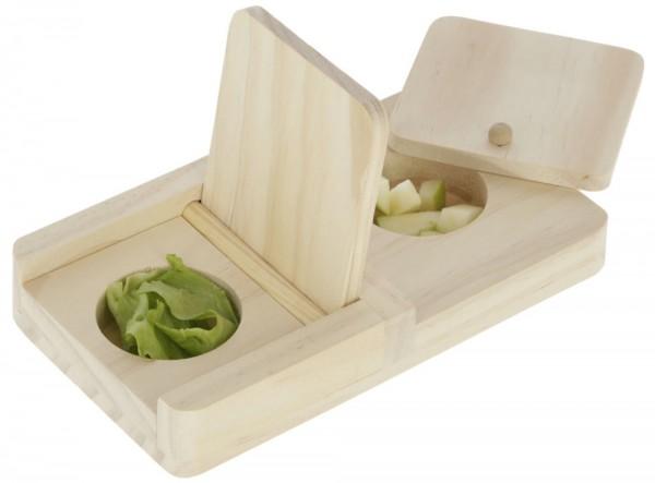 Denk- und Lernspielzeug Snackbox