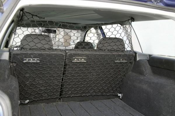 Kofferraum Autonetz für einen sicheren Transport