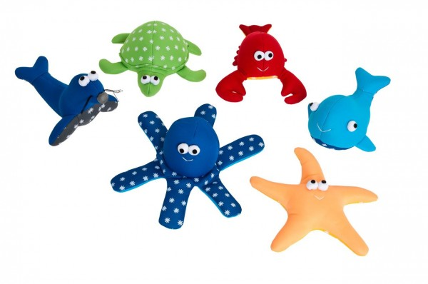 Neopren-Spielzeug Aqua Sea