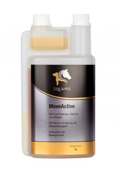 MoveActive – Flüssiges Glucosamin und MSM