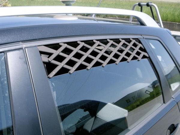 Auto Frischluftgitter für Tiere