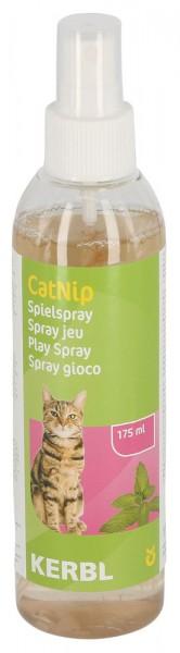 CatNip-Spielspray spielanregende Katzenminze