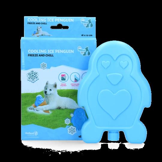 Coolpets Kühlakku Ice Pinguin